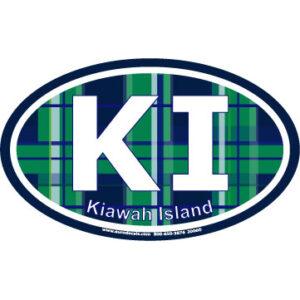 Kiawah and Seabrook Islands